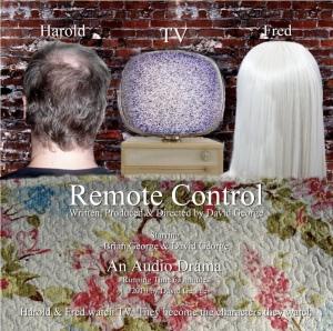 Remote Control ActualCover